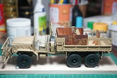 DSC00752 (Paulyen) Tags: m923 m923guntruck