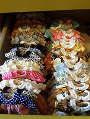 Packing time :) (Aya_27) Tags: amsterdam dresses blythe blythecon bceu petitecreayations