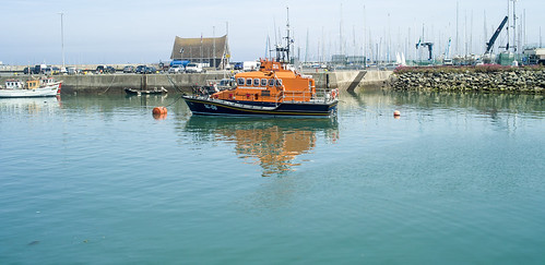 HOWTH LIFEBOAT [Ireland]