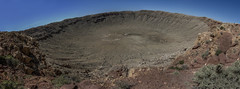 Meteor Crater (Explore) (Eric Gofreed) Tags: meteorcrater