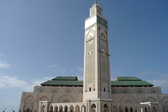 The Grand Mosque (Keith Mac Uidhir 김채윤 (Thanks for 4m views)) Tags: morocco maroc marocco casablanca marruecos marokko moroccan marrocos fas marocko marokkó المغرب モロッコ مراكش 摩洛哥 maghribi kazablanka カサブランカ marako марокко 모로코 μαρόκο 卡萨布兰卡 καζαμπλάνκα 카사블랑카 मोरक्को ประเทศโมร็อกโก касабланка mòrókò maruekos