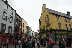 Galway, Ireland, July 2014