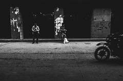 Untitled (The.Yellow.Jacket) Tags: street old city people streets photography asians philippines streetphotography shift manila fujifilm miles sa blacknwhite yellowjacket daan streetphotos nifty x10 streetportraits streetwalkers streetphotographers litratista milesphotography theyellowjacket streetshooters fujix10 litratistasadaan niftystreetshift streetsinmanila milesenberg seetheworldinblacknwhite fujifilmphilppines niftystreet