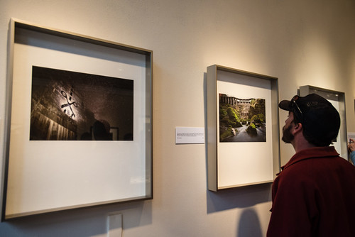 Mountainfilm Gallery Walk - DamNation