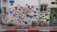 #StreetArt Israël (007)