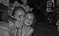 Summer_Jamboree_2014: B&W Kia Auri (Drugo - AdN) Tags: summer bw white black girl canon children 1750 wife bianco nero jamboree senigallia juventus juve 600d girlfiren