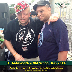 "Tedsmooth Old School Jam • <a style=""font-size:0.8em;"" href=""http://www.flickr.com/photos/92212223@N07/14711786113/"" target=""_blank"">View on Flickr</a>"