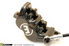 DSC07874 (The Bike Company) Tags: new mountain bike four mt 4 next piston brakes components magura mt7 mt5