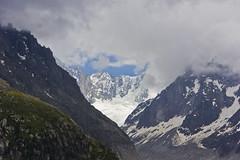 Mountains in Montenvers (colinemcbride) Tags: mer france mountains alps way de europe steves rick du alpine le valley midi chamonix mont blanc glace hautesavoie aguille dpartement rhnealpes chamounix brvent montenvers