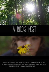 "Waiting on the announcement of the Louisiana Film Prize Top 20? So are we! While you wait, check out some of the awesomeness of our filmmakers. This is the poster from ""Bird's Nest""..."