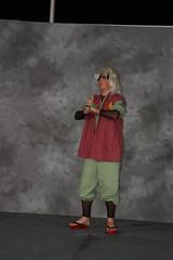 SDCC 2007 1486 (Photography by J Krolak) Tags: costume cosplay masquerade sdcc jiraiya sandiegocomiccon pervysage sandiegocomiccon2007 sdcc2007 toadsage