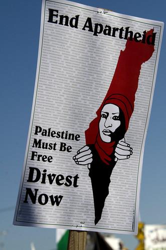 Boycott, Divestment and Sanctions