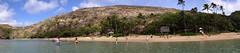 Hanauma Bay Nature Preserve, Honolulu, Hawaii (katsuhiro7110) Tags: hawaii disney honolulu westin dvc moanasurfrider  disneyvacationclub rainbowreef hanaumabaynaturepreserve aulani poolsidecabanas whirlpoolspas menehunebridge 2014july waikolohepool koolinabeachshorehawaiitropicalisland kamakagrotto waikolohestream keikicovesplashzone wailanapool