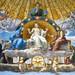 Raphael, Holy Trinity, Disputa