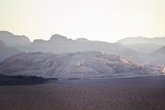 (PatriciaPichon) Tags: light sunset wild nature montagne landscape nikon desert wadirum jordan paysage montain jordanie désert