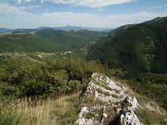 Panorama (Luca Pisani) Tags: parco valle monte delle regionale cucco prigioni motette pascelupo