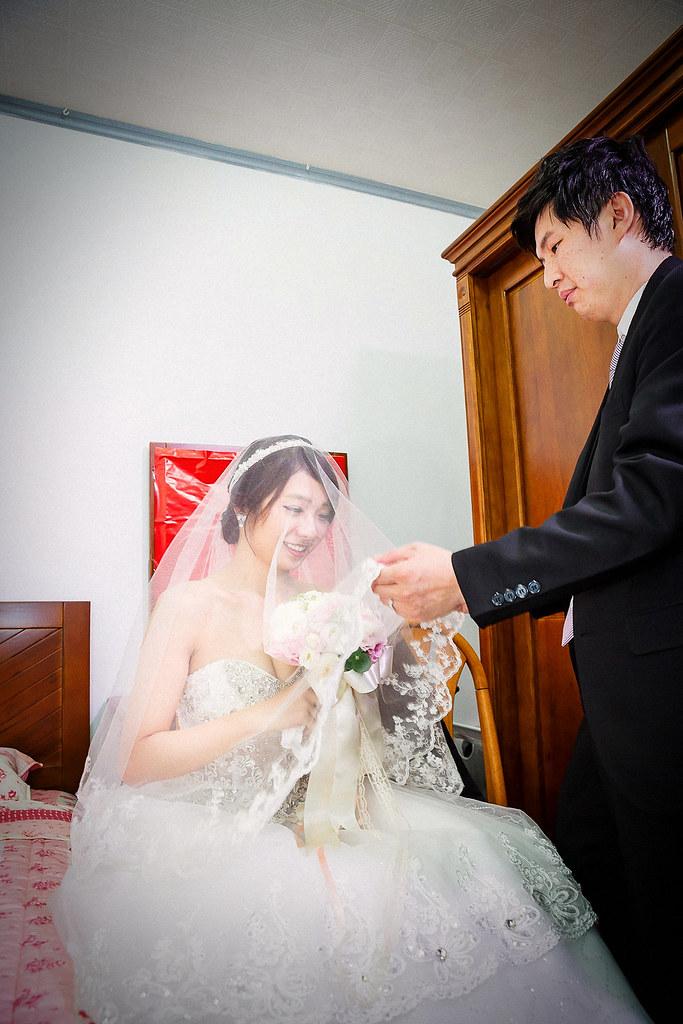 柏緯&書綾Wedding182