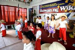 Buwan ng Wika 2014: Pagdiriwang ng Preschool (St. Francis Cainta) Tags: kids children philippines filipino preschool cainta calabarzon buwanngwika sfamsc stfranciscainta stfrancisofassisimontessorischoolofcainta