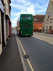 First Buses of Somerset-MIG 4761-32961 (ash.ash749) Tags: bus 21 president first dennis trident firstbus plaxton 32961 firstsomersetavon x961hlt busesofsomerset firstbusesofsomerset mig4761