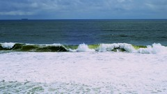 August Ocean (carolina75011) Tags: ocean august atlantic liberia rainyseason