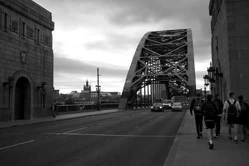 The Bridge ©  Still ePsiLoN