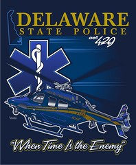 "Delaware State Police Aviation - Delaware • <a style=""font-size:0.8em;"" href=""http://www.flickr.com/photos/39998102@N07/14859300865/"" target=""_blank"">View on Flickr</a>"