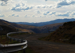 eses (Madrid | Spain) Tags: road carretera curves guardrails curvas eses harbormountain puertomontaña quitamiedos kikofraile