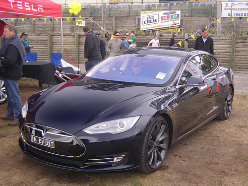 From flickr.com: Tesla {MID-207894}