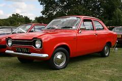 1971 Ford Escort 1100 standard