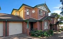 2/14 Strickland Street, Heathcote NSW