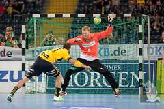 "DKB DHL15 Rhein-Neckar-Löwen vs. HSV Handball 06.09.2014 096.jpg • <a style=""font-size:0.8em;"" href=""http://www.flickr.com/photos/64442770@N03/14982611859/"" target=""_blank"">View on Flickr</a>"