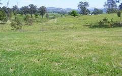 Lot 4 Corridgeree Road, Tarraganda NSW