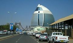 "khartoum street • <a style=""font-size:0.8em;"" href=""http://www.flickr.com/photos/62781643@N08/14994217931/"" target=""_blank"">View on Flickr</a>"