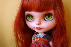 Ginger MacLeod