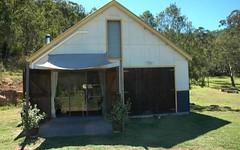 146 Yango Creek Road, Wollombi NSW