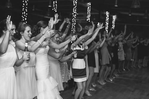Keith Ecrement Wedding - A Darling Day-632