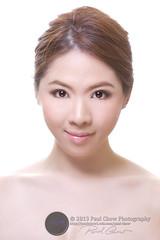 Headshot (Paul Chow Photography) Tags: china composite female studio asian hongkong model headshot portraiture sar 31662hk