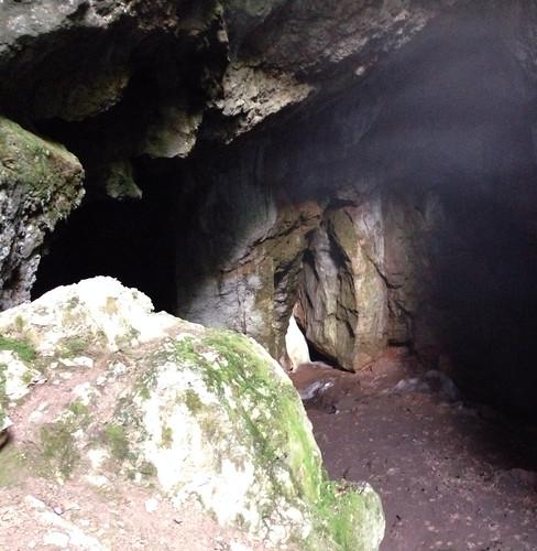 пещера Большой Буз-Улук