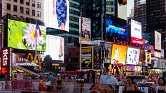 NYC - August 2014-237 (fabfotophotography) Tags: nyc newyorkcity newyork love yellow manhattan cab taxi lateshow applestore mcdonalds midtown timessquare yankees letterman 5thave fao mammamia fiveguys applejackdiner