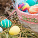 Fun and Crafty Ways to Decorate Easter Eggs