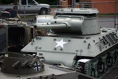 a mother fucking M36 Jackson!! (Mycophagia) Tags: usa tank wwii jackson worldwarii ww2 1944 1943 1965 koreanwar td 19981999 19911995 m36 tankdestroyer iraniraqwar heavytank kosovowar croatianwarofindependence 19801988 heavyarmor indochinawar 19461954 heavyarmour m36jackson indopakastaniwar 90mmgunmotorcarriage