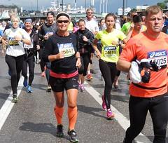 Stockholm marathon (bokage) Tags: sweden stockholm marathon gamlastan runner oldtown skeppsbron stockholmmarathon bokage
