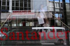 Campanha salarial dos bancrios (Jonatas Dias) Tags: bancos rs greve campanha salario bancarios