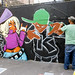 The 2014 Edition of The NYC Graffiti Hall of Fame