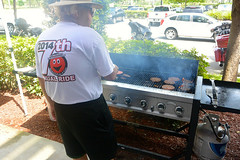 """Chester's HDS BBQ • <a style=""""font-size:0.8em;"""" href=""""http://www.flickr.com/photos/85608671@N08/15068010275/"""" target=""""_blank"""">View on Flickr</a>"""