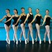 Pointe Shoes Ballet Photo, Lovely Ballet Students Posing For The Camera by  (aka Array)