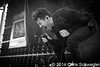 AFI @ The Carnivores Tour, DTE Energy Music Theatre, Clarkston, MI - 08-30-14