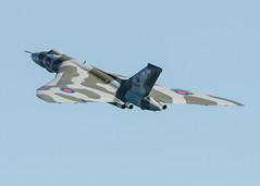 20140831-_DSC8504.jpg (ClifB) Tags: 2014 airfestival airshow aircraft august avro avrovulcan bournemouth coast dorset summer vulcan