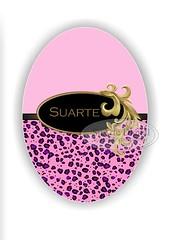 226 TUBETE (suarte.digital) Tags: pink rosa lingerie kit banheiro onça toilete oncinha toillete