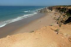 Cala Tio Juan Medina SAM7758 01 (fjguerragi) Tags: blanco mar juan pueblo playa verano cadiz medina vacaciones tio cala oceano conil atlantico